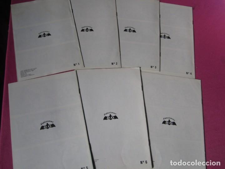 Tebeos: EL CABALLERO DE LA ROSA 7 COMPLETA MAGA REEDICION NUEVA - Foto 4 - 232037500