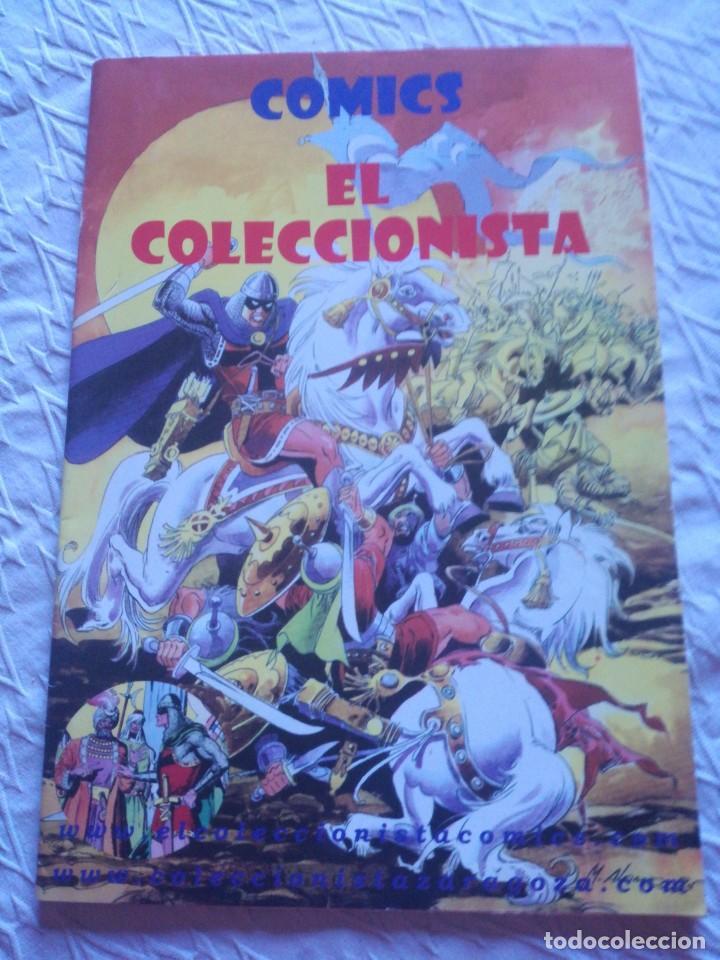 ROBERTO ALCAZAR Y PEDRIN, Nº 12 EL REINO DE SHER-SING. EL COLECCIONISTA COMICS (Tebeos y Comics - Tebeos Reediciones)