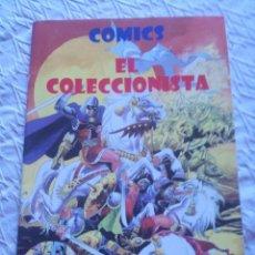 Tebeos: ROBERTO ALCAZAR Y PEDRIN, Nº 12 EL REINO DE SHER-SING. EL COLECCIONISTA COMICS. Lote 236518610