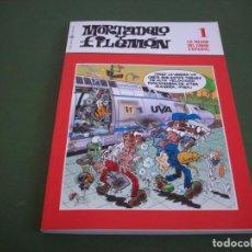 Tebeos: MORTADELO Y FILEMON . LO MEJOR DEL COMIC ESPAÑOL Nº 1 .. Lote 245097980