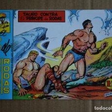 Tebeos: EL COLOSO, Nº 40. REEDICION. LITERACOMIC.. Lote 245533170