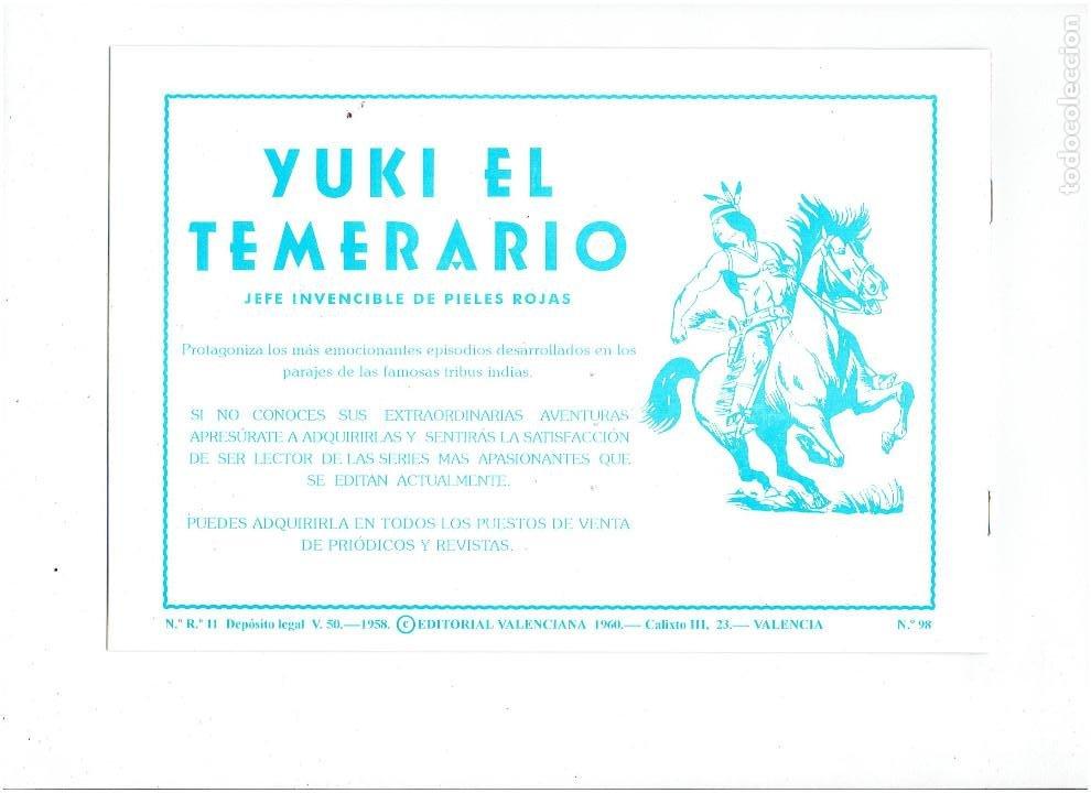 Tebeos: * ROY CLARK * COMPLETA 26 NUMEROS * REEDICION EN CAJA * - Foto 13 - 254016580