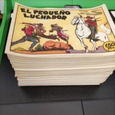 Tebeos: EL PEQUEÑO LUCHADOR. Lote 254062835
