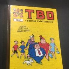 Tebeos: TBO EDICIÓN COLECCIONISTA 1972. Lote 254479515
