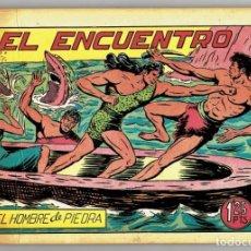 Tebeos: PURK EL HOMBRE DE PIEDRA TOMO 5 (M. GAGO) CONTIENE 8 EJEMPLARES (REEDICIÓN). Lote 254596195