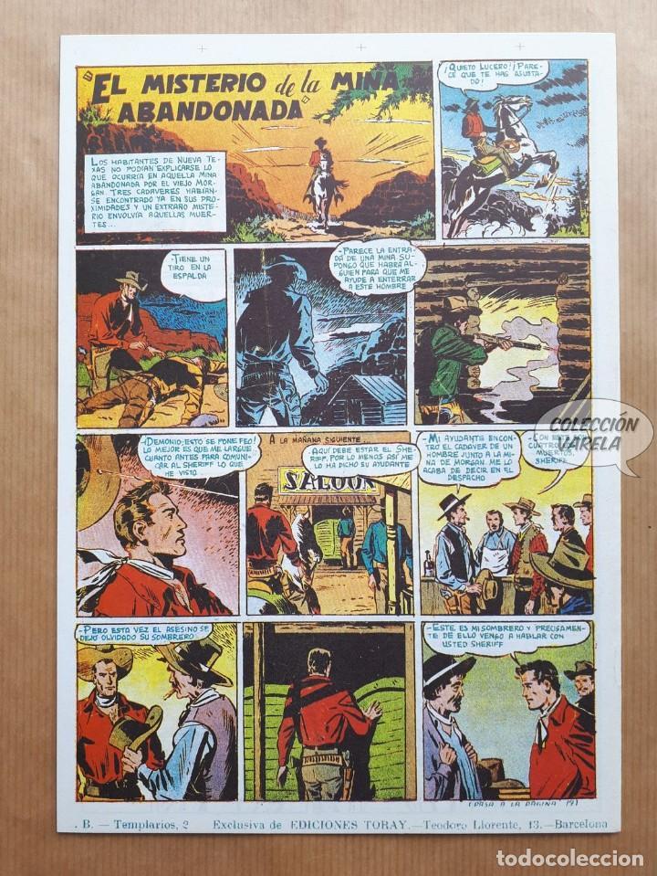 Tebeos: Grandes Aventuras - Almanaque 1952 - Reedición - Foto 2 - 257676640