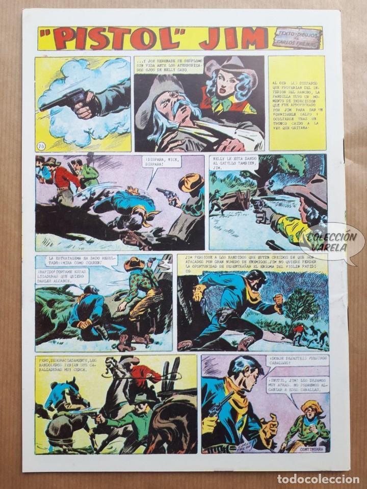 Tebeos: Coyote - Almanaque 1951 - Reedición - Foto 2 - 257678355