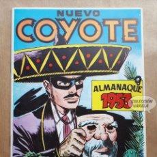 Tebeos: COYOTE - ALMANAQUE 1953 - REEDICIÓN. Lote 257678850