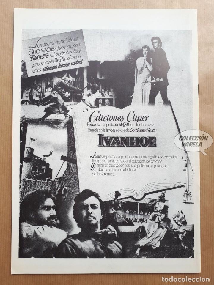Tebeos: Coyote - Almanaque 1953 - Reedición - Foto 2 - 257678850
