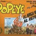 Lote 267862054: SERIE POPEYE Nº 3 EDICIONES ESEUVE
