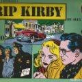 Lote 267862254: RIP KIRBY BY ALEX RAYMOND Nº 10 EDICIONES ESEUVE