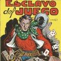 Lote 267862614: SELECCIÓN DE AVENTURAS EDICIONES TORAY Reedición s/n. Esclavo del juego