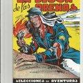 Lote 267862659: SELECCIÓN DE AVENTURAS EDICIONES TORAY Reedición s/n. La diosa de las arenas