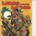 Lote 267862774: SELECCIÓN DE AVENTURAS EDICIONES TORAY Reedición s/n. Lobos contra lobos