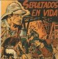 Lote 267862829: SELECCIÓN DE AVENTURAS EDICIONES TORAY Reedición s/n. Sepultados en vida