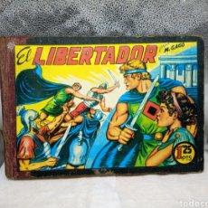 Tebeos: EL LIBERTADOR COLECCIÓN DE 20 COMICS. Lote 274431453