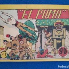 Tebeos: EL PUMA Nº 1 - REEDICIÓN. Lote 278758968
