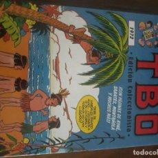 Tebeos: 1972 TBO EDICION COLECCIONISTA. Lote 283690383