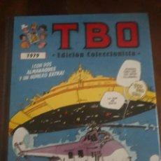 Tebeos: 1979 TBO EDICION COLECCIONISTA. Lote 283690998