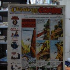 Tebeos: CLASICOS DEL COMIC - REVISTA MENSUAL DEDICADA A LOS GRANDES CLASICOS DE LA HISTORIETA MUNDIAL - 1. Lote 284810168