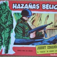 Livros de Banda Desenhada: HAZAÑAS BELICAS, Nº 310. REEDICION. LITERACOMIC.. Lote 287906118