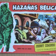 Livros de Banda Desenhada: HAZAÑAS BELICAS, Nº 311. REEDICION. LITERACOMIC.. Lote 287906318