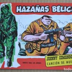 Livros de Banda Desenhada: HAZAÑAS BELICAS, Nº 286. REEDICION. LITERACOMIC.. Lote 287906638
