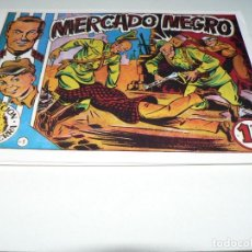 Tebeos: COLECCION DE POS GUERRA. Lote 288045308