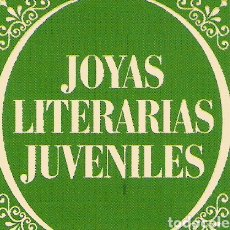 BDs: RESERVADO NO COMPRAR, JOYAS LITERARIAS JUVENILES. Lote 288296628