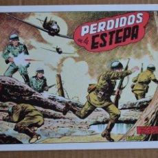 Livros de Banda Desenhada: HAZAÑAS BELICAS, 108. REEDICION. LITERACOMIC.. Lote 288674408