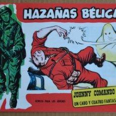 Livros de Banda Desenhada: HAZAÑAS BELICAS, 285. REEDICION. LITERACOMIC.. Lote 288674718