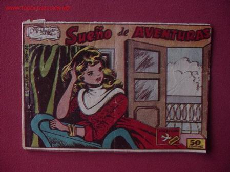 COLECCION AVE (RICART) ... Nº 191 (Tebeos y Comics - Ricart - Ave)