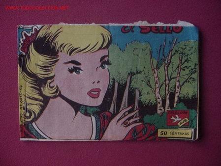 COLECCION AVE (RICART) ... Nº 157 (Tebeos y Comics - Ricart - Ave)