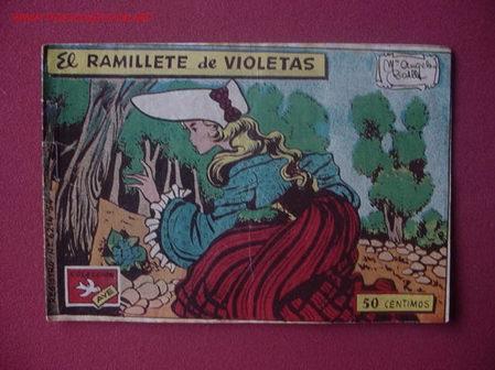 COLECCION AVE (RICART) ... Nº 158 (Tebeos y Comics - Ricart - Ave)
