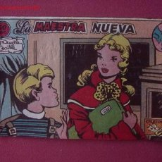 Tebeos: COLECCION AVE (RICART) ... Nº 182. Lote 23645108