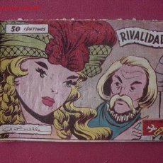 Tebeos: COLECCION AVE (RICART) ... Nº 165. Lote 23645154