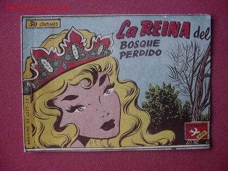 COLECCION AVE (RICART) ... Nº 123 (Tebeos y Comics - Ricart - Ave)