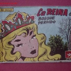 Tebeos: COLECCION AVE (RICART) ... Nº 123. Lote 23645136