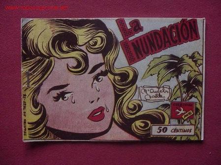 COLECCION AVE (RICART) ... Nº 164 (Tebeos y Comics - Ricart - Ave)