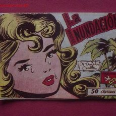 Tebeos: COLECCION AVE (RICART) ... Nº 164. Lote 23645097