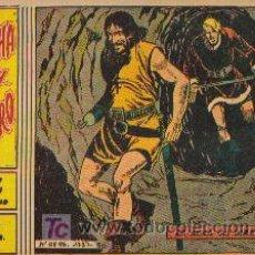 Tebeos: FLECHA Y ARTURO ( RICART ) ORIGINALES LOTE. Lote 26399473