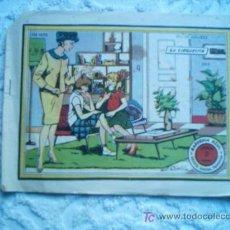 Tebeos: GARDENIA AZUL Nº 265 RICART 1970 DIBUJOS ESTRELLA. Lote 5847570