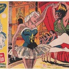 BDs: COLECCIÓN MODELO. RICART 1960. Nº 24. Lote 9626676