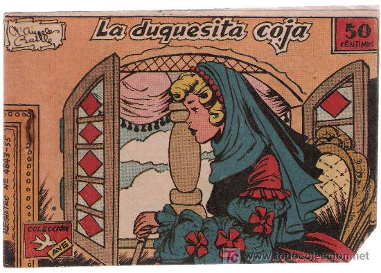 AVE.RICART. Nº 273 (Tebeos y Comics - Ricart - Ave)
