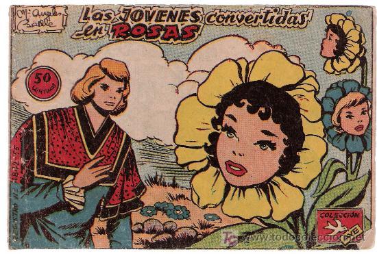 AVE. RICART. Nº 242 (Tebeos y Comics - Ricart - Ave)