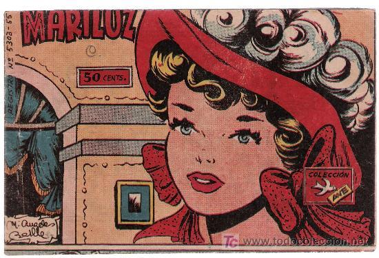 AVE. RICART. Nº 275 (Tebeos y Comics - Ricart - Ave)
