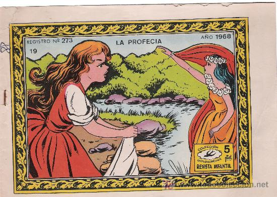 GOLNDRINA.RICART Nº 19 (Tebeos y Comics - Ricart - Otros)