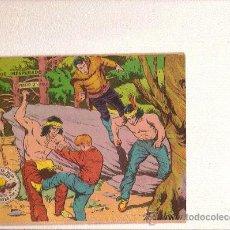 Tebeos: WINCHESTER JIM CARABANA Nº4 DE RICART . Lote 23899871