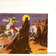 Tebeos: WINCHESTER JIM CARABANA DE 4 PTS Nº11 EDITA RICART . Lote 24690600
