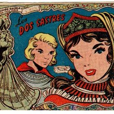 Comics - COLECCION GACELA Nº 17, RICART 1959 - 11336585